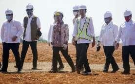 Punya SDA Melimpah, Bahlil Minta Indonesia Dikenal Sebagai Negara Industrialis