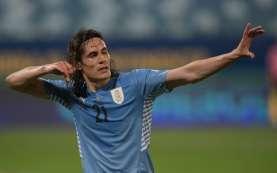 Copa America 2021, Edinson Cavani Bawa Uruguay Atasi Bolivia 2-0