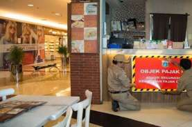 KPK Minta Pemda DKI Benahi Pengelolaan Pajak Daerah