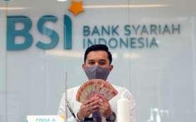 Bank Syariah Indonesia (BRIS) Transformasi Digital. Sahamnya Terbang