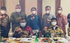 Sekjen Koalisi Dinner Meeting di Tengah Pandemi, Ini Kata Johnny Plate