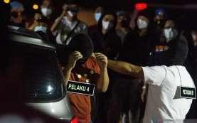 Kejagung Nyatakan Berkas Kasus 'Unlawful Killing' Lengkap