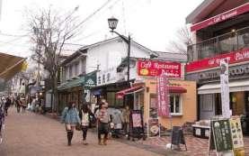 Kasus Covid-19 Melonjak, Jepang Kemungkinan Berlakukan Lagi Status Darurat