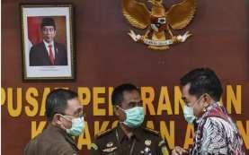 Buron Kejagung Hendra Subrata Dibawa ke Jakarta Esok, Bui 4 Tahun Menanti