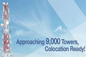 TOWR Sebut Bisnis Menara Terdorong Penetrasi 4G dan Transformasi Digital