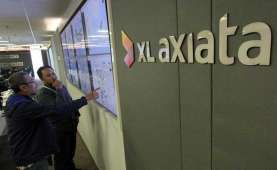 XL Terapkan Harga Seragam untuk Seluruh Wilayah Layanan
