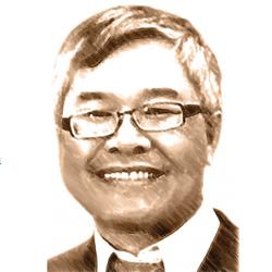 Piter Abdullah Redjalam