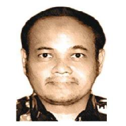 Andre Notohamijoyo