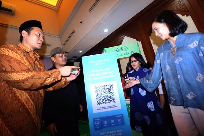 Go-Jek dan NU Jalin Sinergi Berbasis Digital