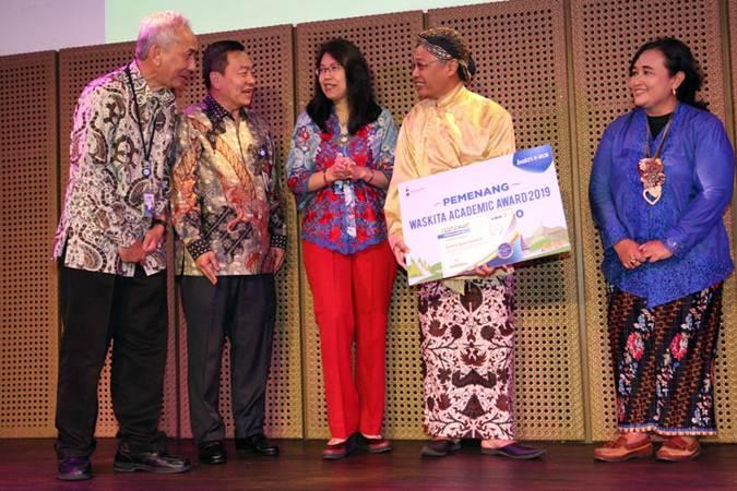 BCA Dukung Pelestarian Budaya Nusantara