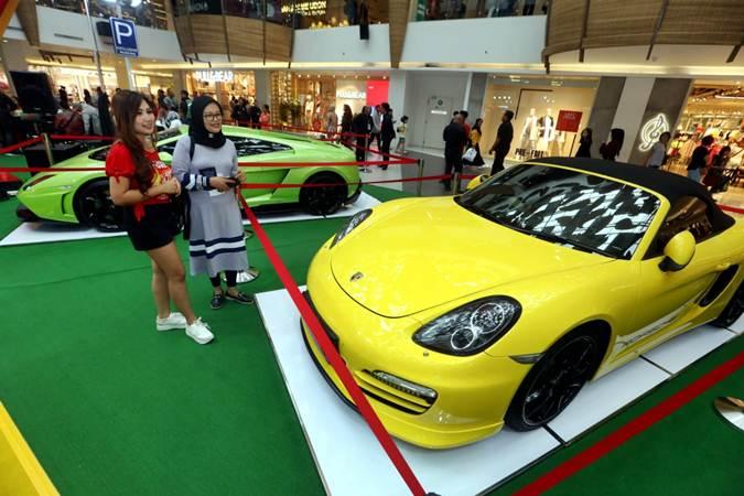 Lelang Mobil Premium