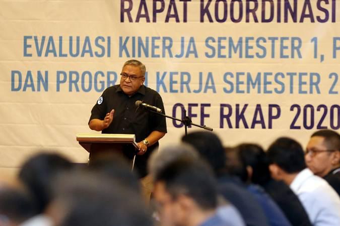 Surveyor Indonesia Fokus Lakukan Digitalisasi