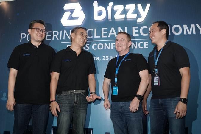 Bizzy Group Perluas Cakupan Bisnis