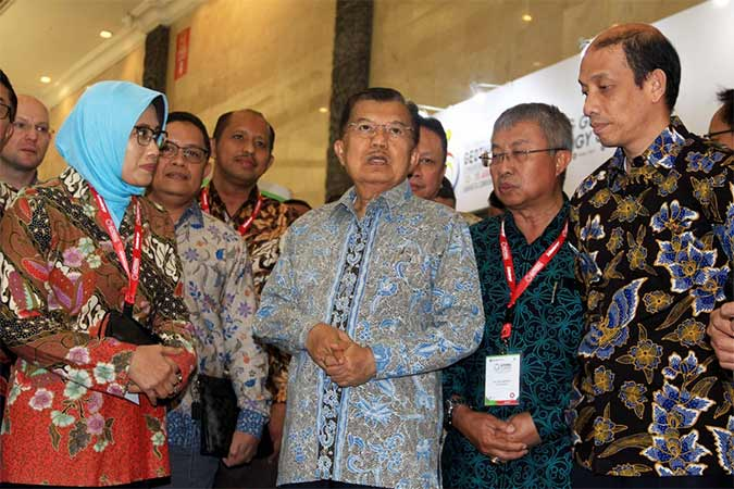 Indonesia International Geothermal Convention and Exhibition