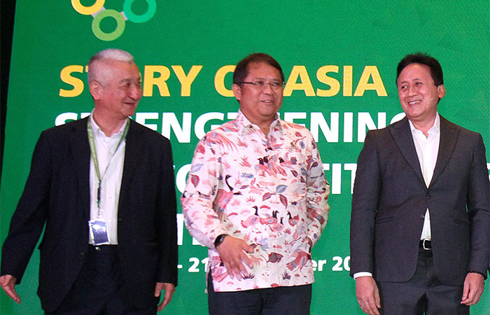 ASIA CONTENT BUSINESS SUMMIT 2019