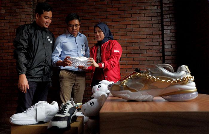 JAKARTA SNEAKER DAY ONLINE JD.ID