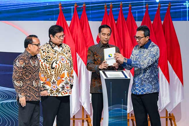 Indonesia Banking Expo 2019