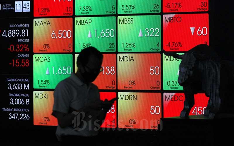 Bursa Efek Indonesia Akan Rilis Dua Indeks Baru