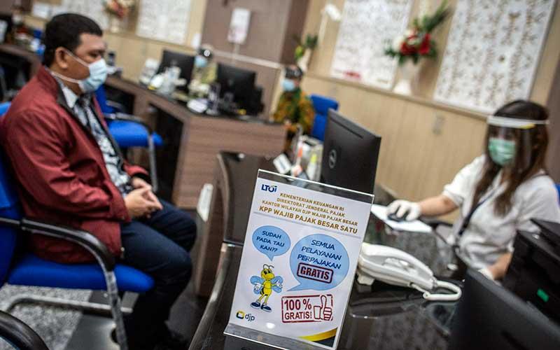 DJP Jadikan Hari Pajak 2020 Sebagai Momentum Reformasi Perpajakan