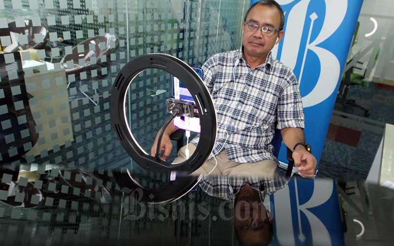 Dubes Indonesia Untuk Singapura I Gede Ngurah Swajaya Ungkap Kiat Reopening Singapura