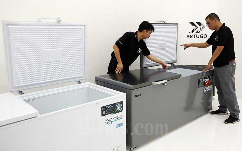 ARTUGO Lengkapi Produknya Dengan Digital Warranty Untuk Mudahkan Konsumen Klaim Garansi