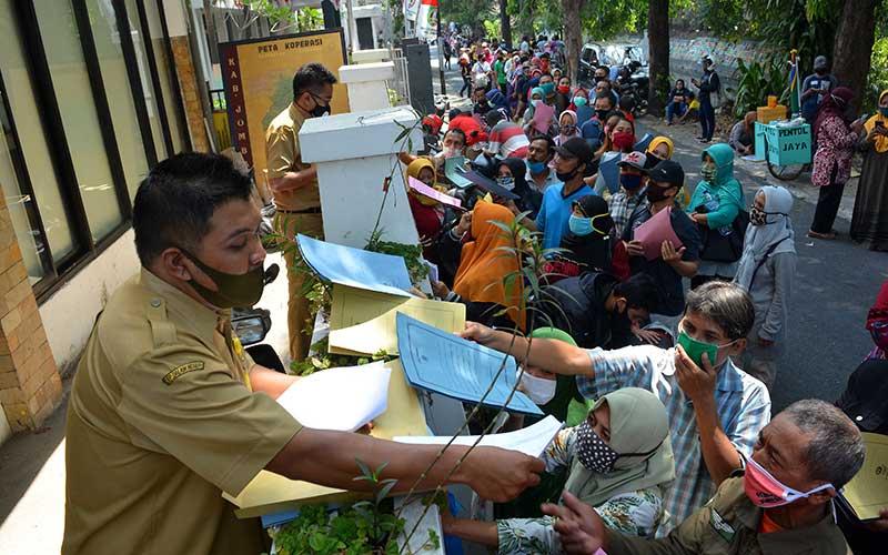 Cara Daftar Bantuan Umkm 2020 Jawa Timur - Guru Paud