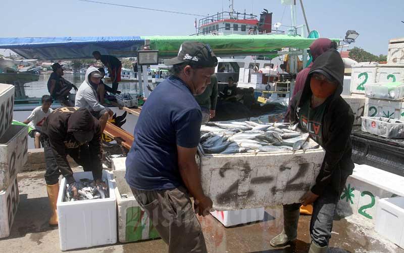 Investasi Asing di Sektor Kelautan dan Perikanan Hingga Triwulan II/2020 Telah Mencapai Rp987,15 Miliar