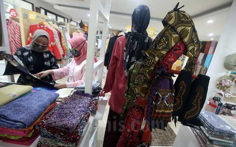 Kerabat Store Bantu Pasarkan Produk UMKM Dari 27 Kabupaten/Kota di Jawa Barat