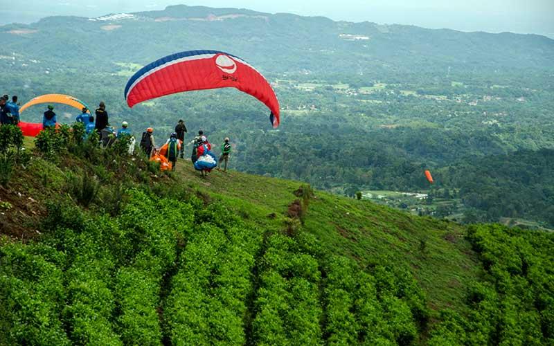 Pemerintah Jawa Barat bersama PTPN VIII Kembangkan Kawasan Ciater Agrotourism Menjadi Tempat Pariwisata