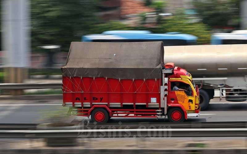 BPJT Pasang Weight In Motion di Gerbang Tol Untuk Antisipasi Truk ODOL