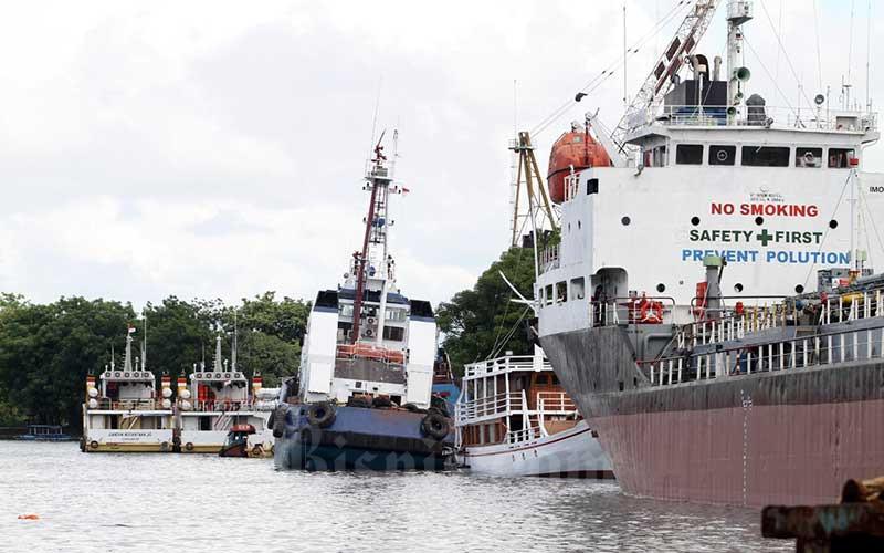 Pesanan Kapal Pada 2020 Merosot Ke Level Terendah Selama Dua Dekade Terakhir