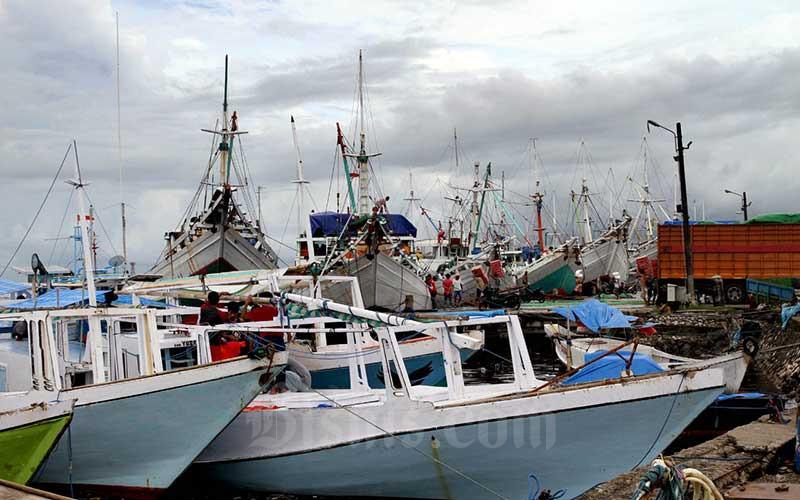 Otoritas Peringatkan Nelayan Terkait Cuca Buruk