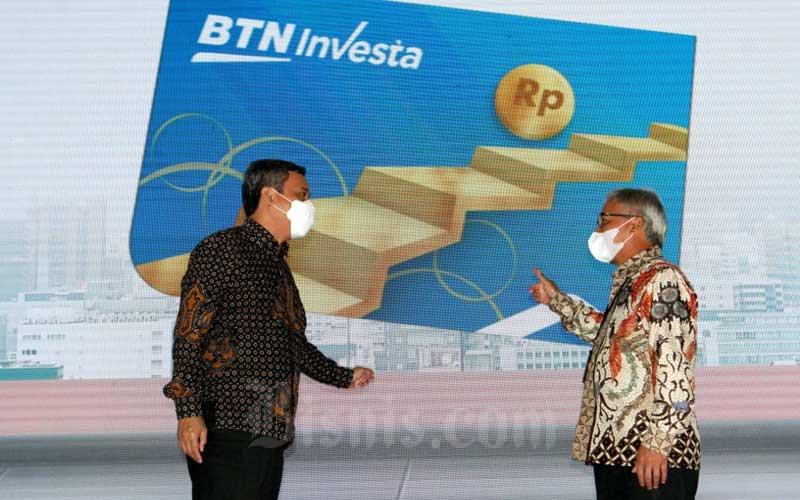 PT Bank Tabungan Negara (Persero) Tbk. Luncurkan Tabungan BTN Investa