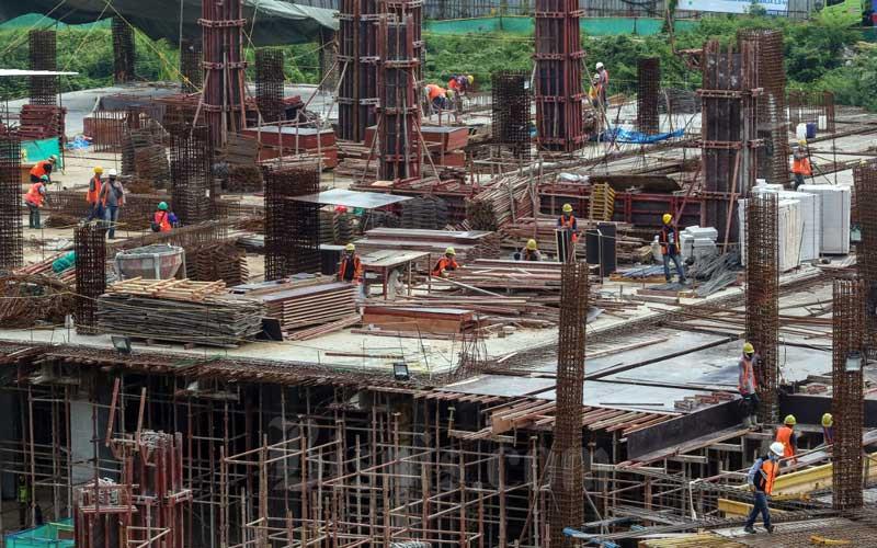 Sektor Properti Berkontribusi Sebesar 13,6 Persen Pada Pertumbuhan Ekonomi Pada 2020