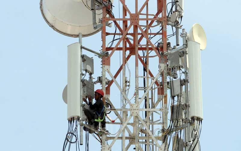 Jelang Lebaran, Kominfo Himbau Pelenggara Komunikasi Siapkan Jaringan Cadangan Sebagai Upaya Mitigasi