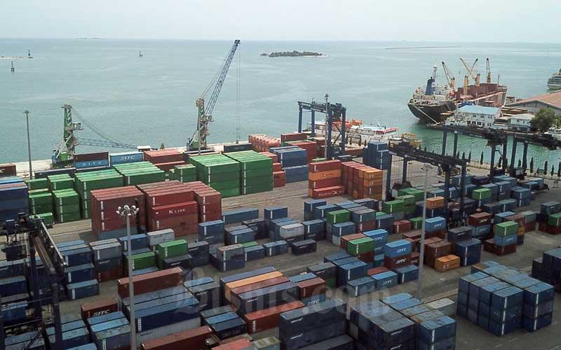 Industri Pelayaran Minta Pemerintah Terapkan Pajak Emisi Karbon