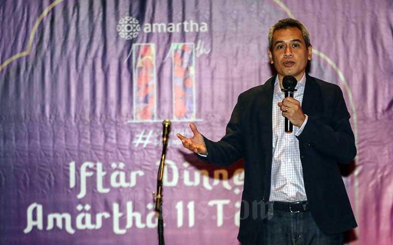 PT Amartha Mikro Fintek Dapatkan Pendanaan Baru Senilai US 28 Juta