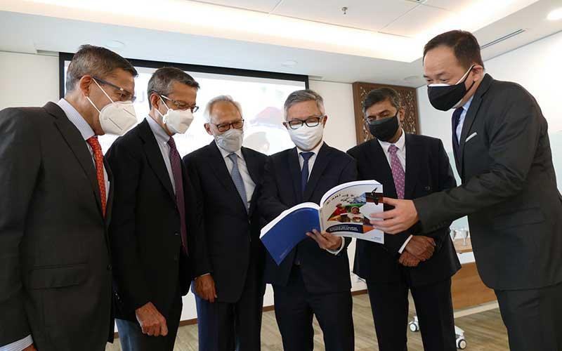 Kuartal I/2021, Laba Bersih PT Austindo Nusantara Jaya Tbk. Meningkat Senilai US$3,1 Juta