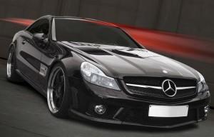 Mobil Mewah Mercedes Benz Rilis 2 Mobil Sport Baru