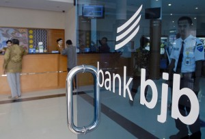 Bank BJB Cibinong Bogor layani pembayaran PBB