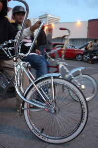 Yuk Mengenal Lebih Jauh Komunitas Sepeda Unik Low Rider