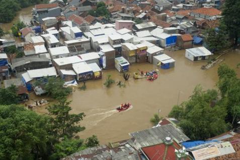Musibah Banjir - Jibi
