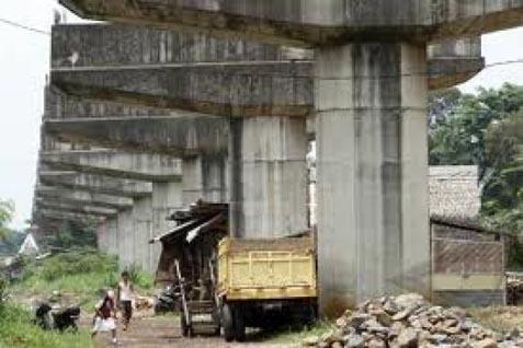 Tol Bekasi-Cawang-Kampung Melayu belum bisa direalisasikan - Antara
