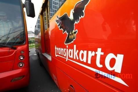 Bus baru Transjakarta - Bisnis