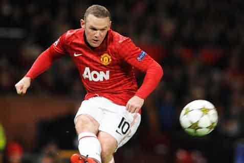 Wayne Rooney - Dailymail.co.uk