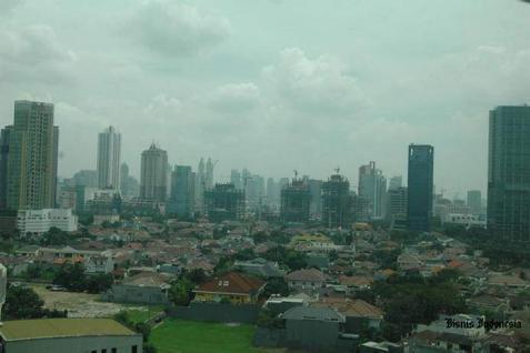 Properti di Kota Jakarta