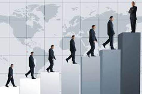 Apapun lembaganya akan bersatu di PII.  - bisnis.com