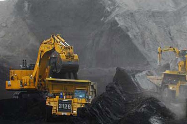 Kegiatan penambangan batu bara - Bisnis