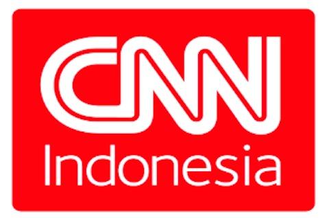 Logo CNN Indonesia - Rilis