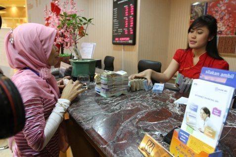 Bank Rakyat Indonesia - Bisnis